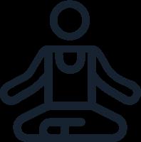Área de yoga
